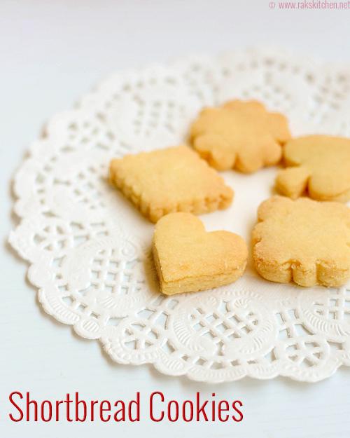 shortbread-cookies