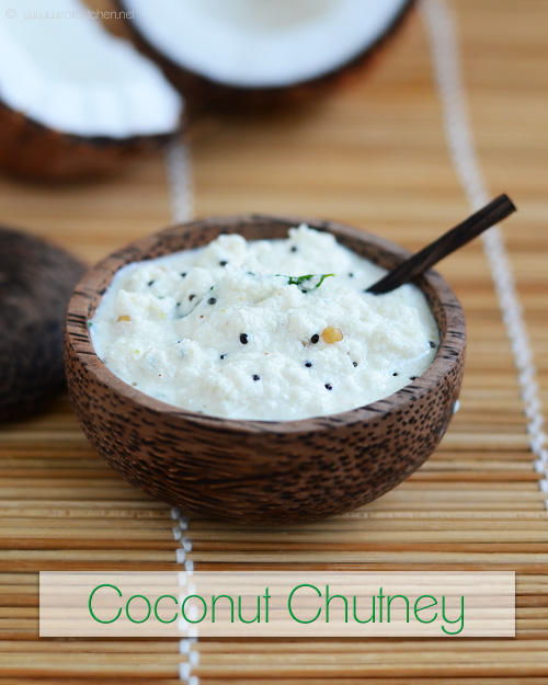 coconut-chutney-recipe
