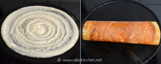 south Indian dosa 3