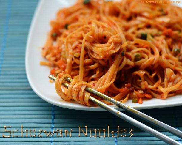 schezwan-noodles-spicy