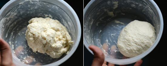 step 2 kashmiri naan recipe