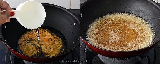 How to make pidi kozhukattai step 1
