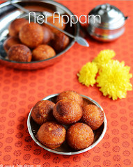 gokulashtami recipes nei-appam-recipe