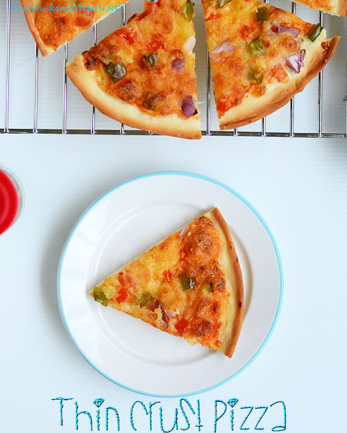 thin-crust-pizza