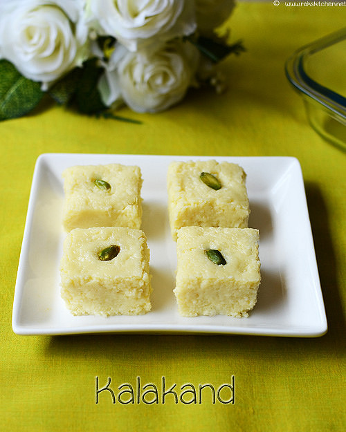 kalakand-recipe