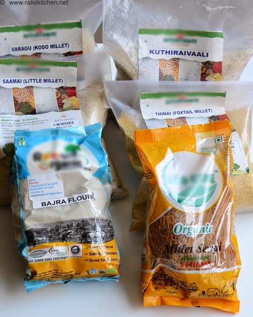 Millets singapore