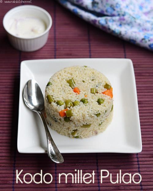 kodo-millet-pulao-recipe