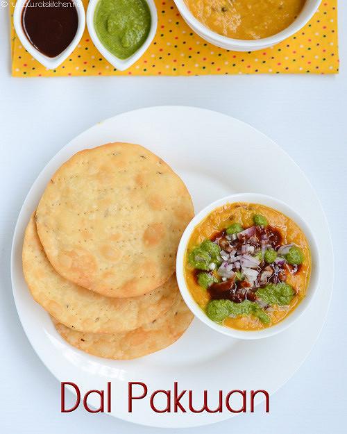 Sindhi-dal-pakwan-recipe