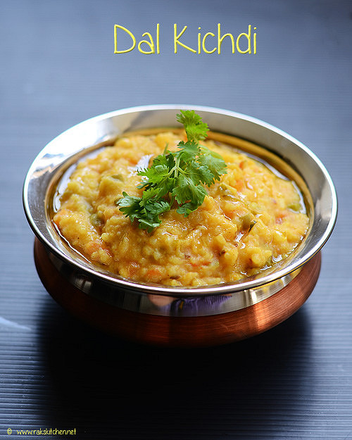 dal-khichdi-with-vegetables