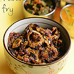 pavakkai curry