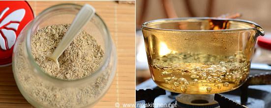 How to make sukku coffee step4
