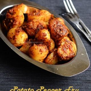Potato-pepper-fry-recipe