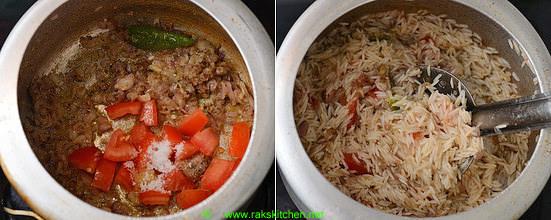 Thengai paal sadam recipe 5