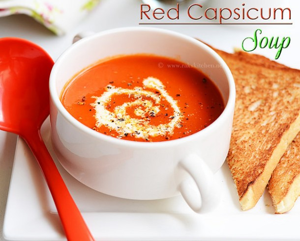 red-capsicum-soup-recipe