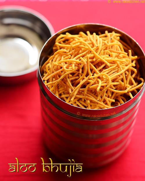 Aloo-bhujia-recipe