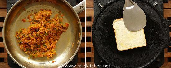 step-4-masala-toast