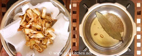 step-3-kathal-biryani-recipe