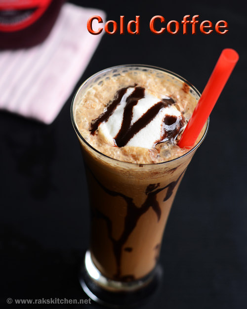 How-to-make-cold-coffee