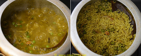 mint-pulao-recipe-6