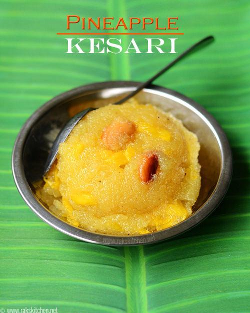 pineapple-kesari-recipe