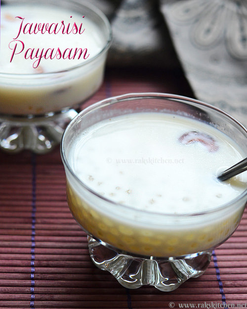 sago-payasam-sugar
