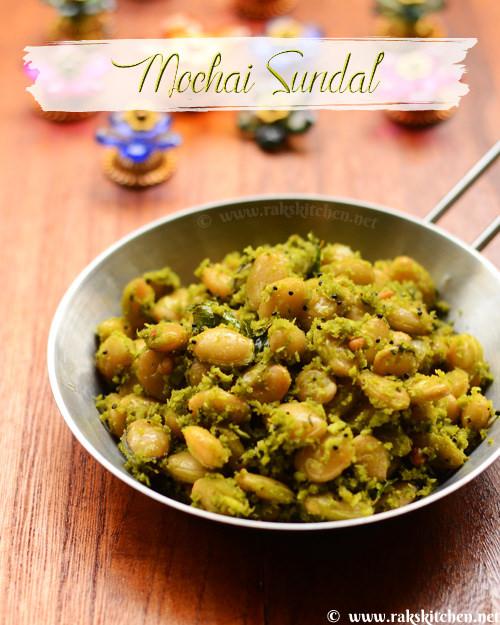 mochai-sundal