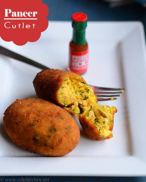 Paneer-cutlet-recipe