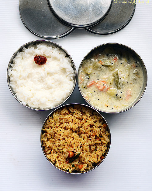 Indian lunch box ideas 4