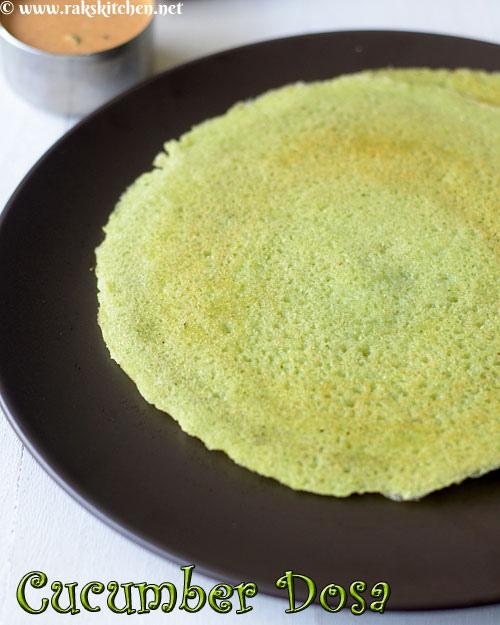 cucumber-dosa-recipe