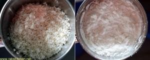 grind to flour
