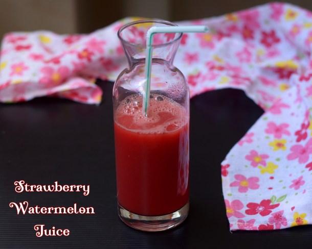 strawberry-watermelon