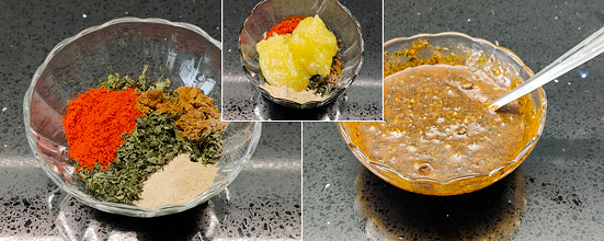 mint-spice-mix