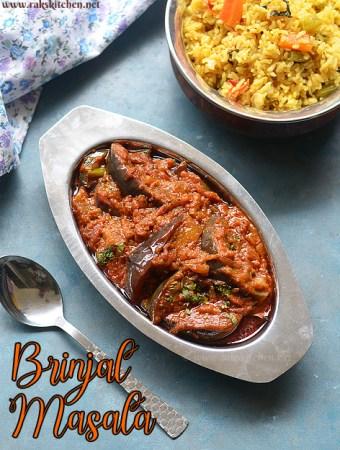 brinjal-masala