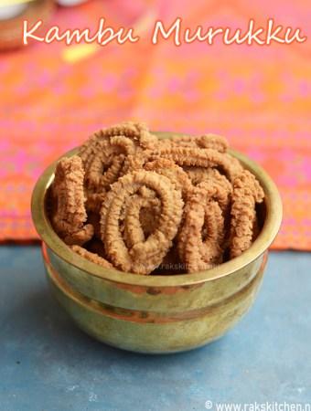 kambu-murukku-recipe