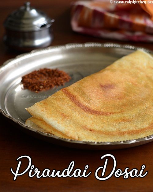pirandai-dosai-recipe