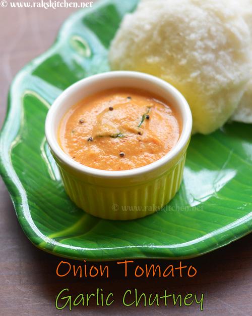 onion-tomato-chutney-garlic