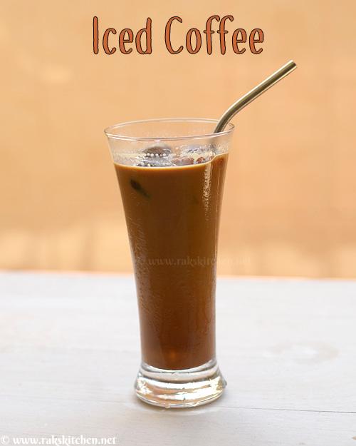 یخی-قهوه