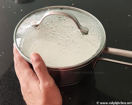 گرم برای لمس کردن