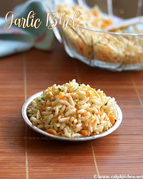 garlic-bhel-karnataka