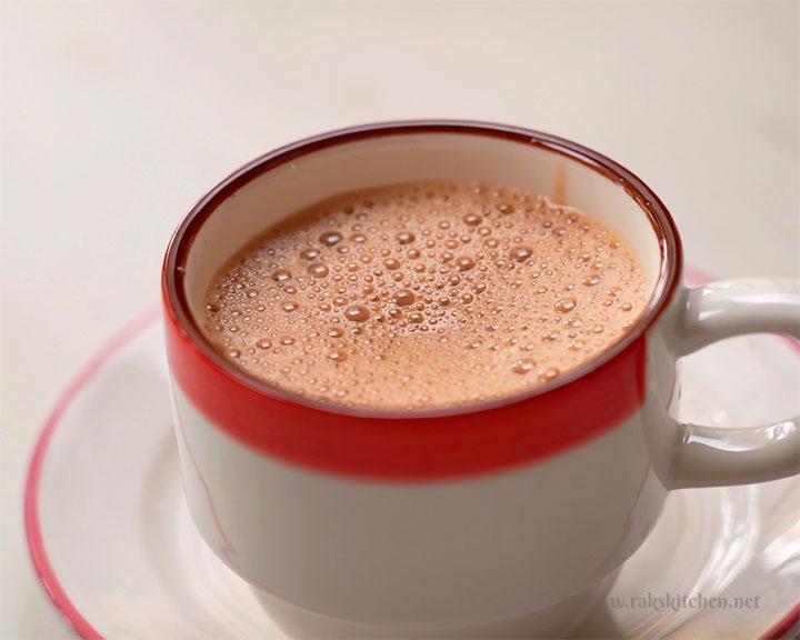 instant pot tea ready