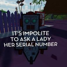 Ez a robot tud bánni a nőkkel!