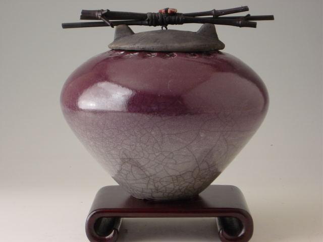 Mini Urns Ashes Raku
