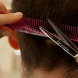 QB HOUSE HAIR CUT EYE CATCH