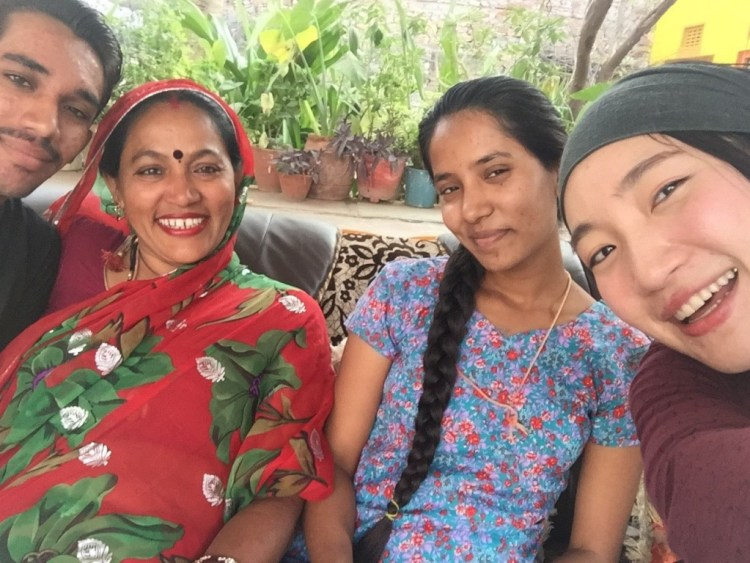 puliya family