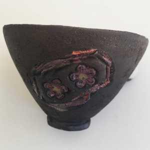 bol-noir-fleurs-cerisisers-1