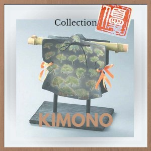 Kimono Raku