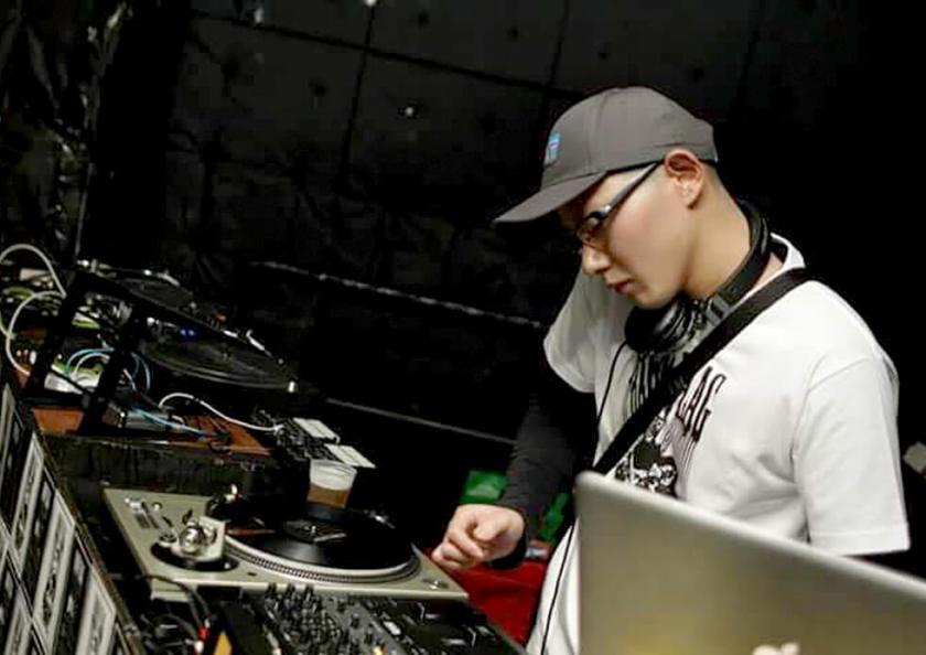 DJ Igarashi