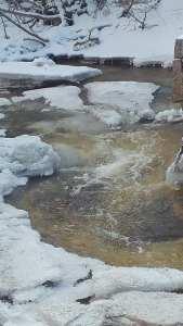 tidal stream