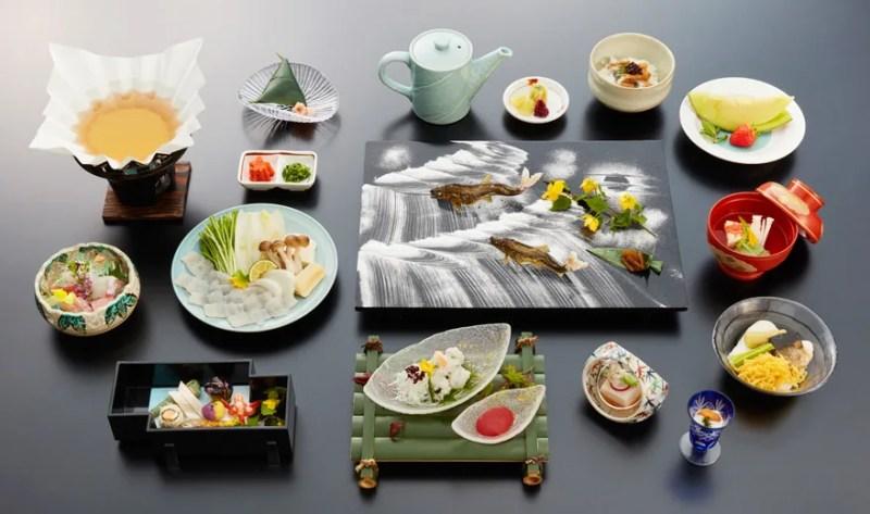 京都景點_貴船莊_川床料理