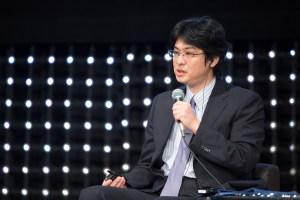 Associate Professor Naoki Suganuma at NEST2016